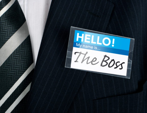 3 Ways to Enable Your Boss to be Great