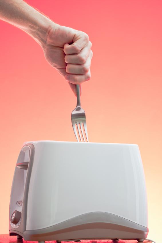 unwise - toaster