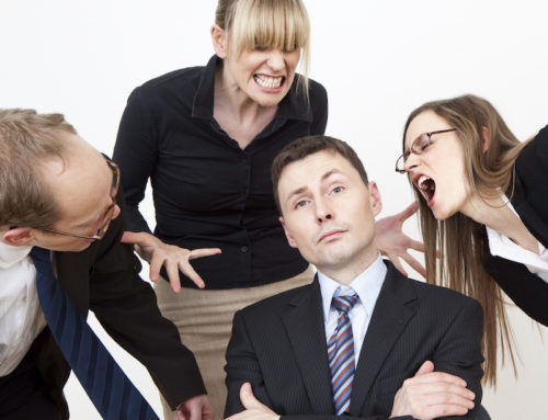 Why Your Boss Sucks at Leadership and How NOT to Lead Like Him