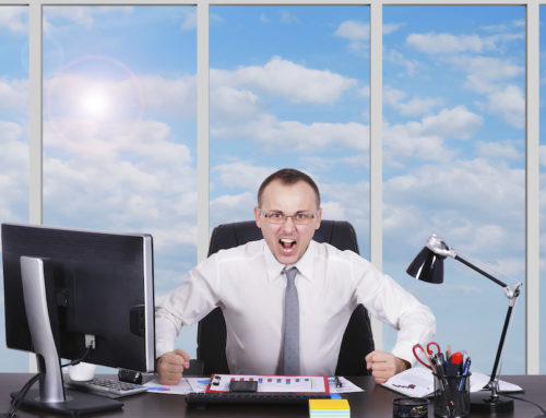 A Vital Skill to Help You Survive the Seemingly Clueless Leader