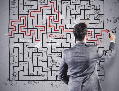 4 Examples of Leaders Trying to Solve the Wrong Problem