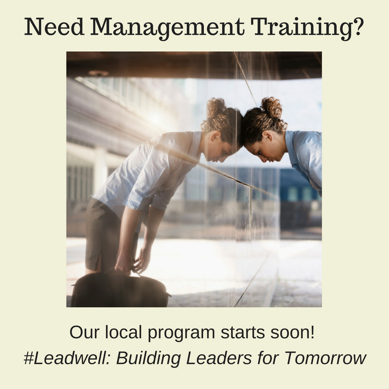Get Management Training