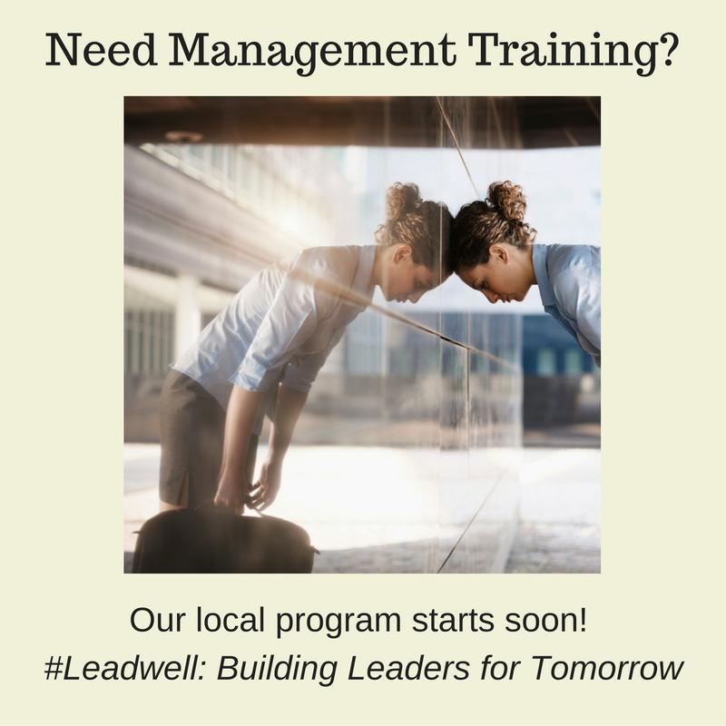 Get Management Training