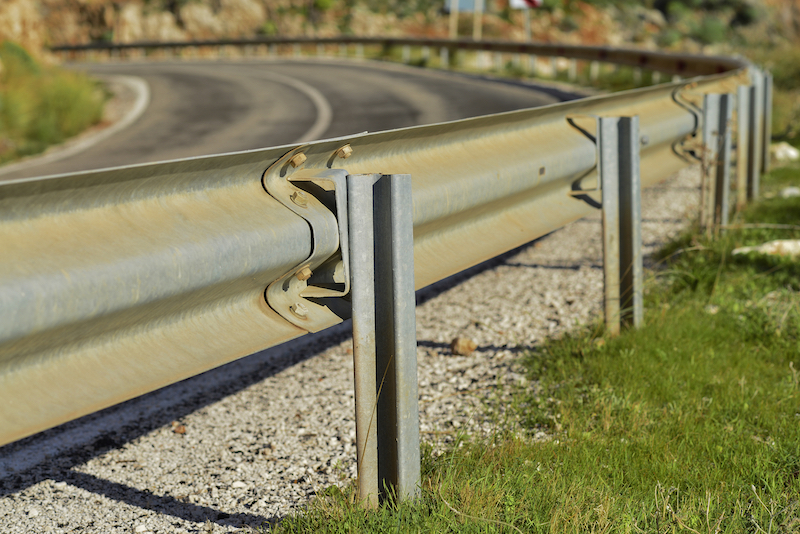 Are you learning to lead by rumble strips or guard rails