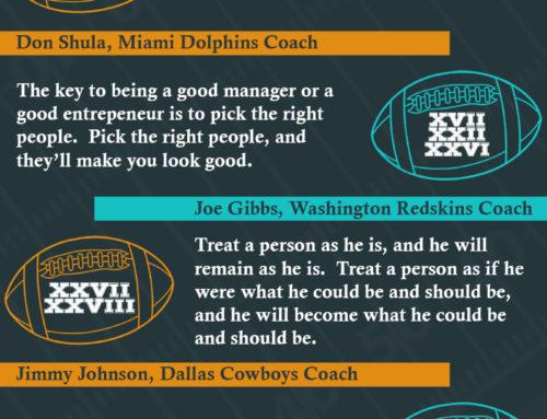 NFL Champions on Leadership