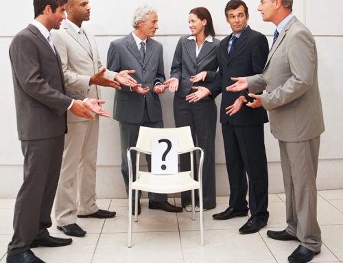 Leaders: Are You Making Your Team Dysfunctional?
