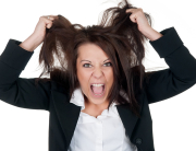 """Learn to control your """"inner game"""" to be a good leader on a bad hair day"""