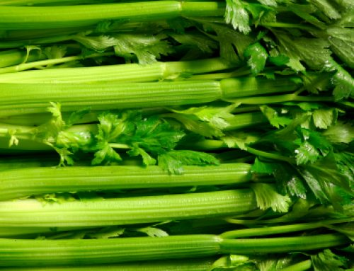 The Celery Test of Your Leadership
