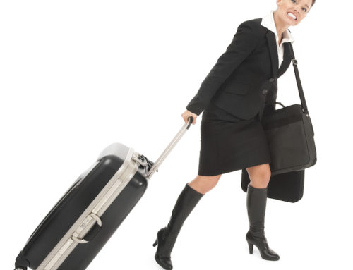 3 Ways to Lighten Your Leadership Luggage
