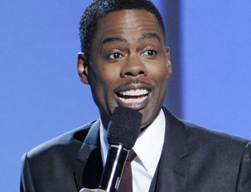 3 Ways Leaders Should Train to Fail: Lessons from Chris Rock