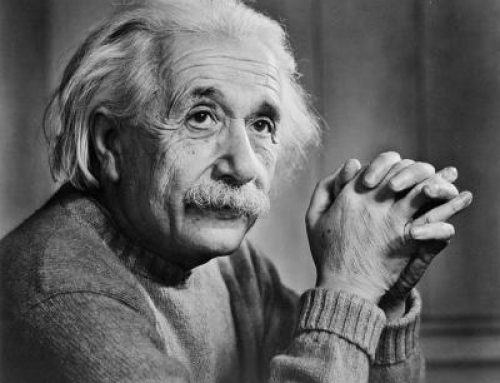 6 Ways to Lead Like Albert Einstein