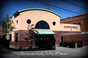 City Mission Bldg