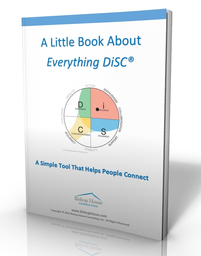 A Little Book About Everything DiSC