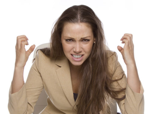 3 Reasons Why Your Employees are Frustrated With You