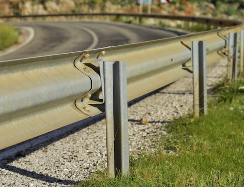 Are You Learning to Lead by Rumble Strips or Guard Rails?