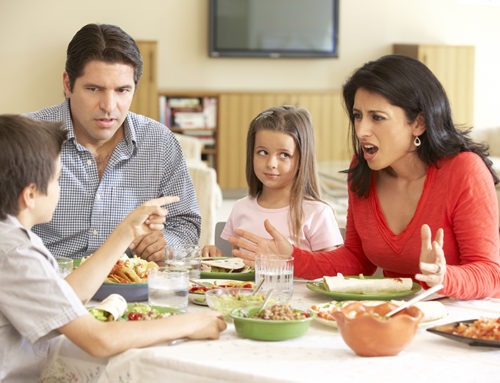 What if Mother's Day was a Performance Review?