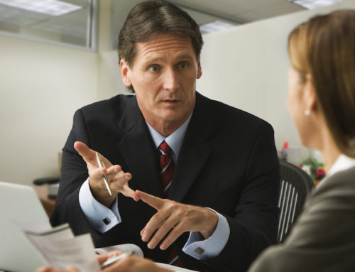 Why Performance Reviews are So Damn Painful for Leaders