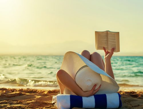 Summer Reading List for 2019