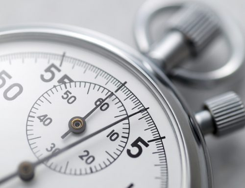 3 Minutes: The Slice of Time Good Leaders Leverage