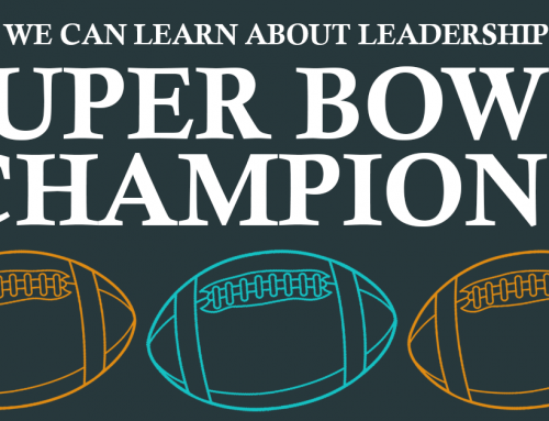 Insights on Leadership from Football Champions